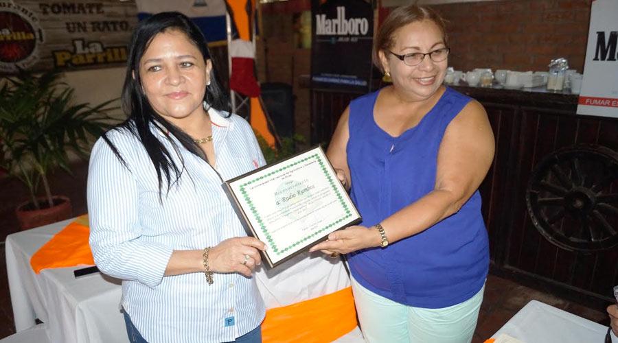Retos de la UNIAG para el 2016 - Master Claudia Barahona