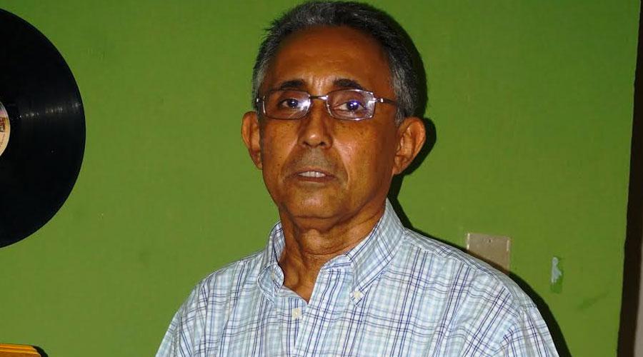 Padre Oscar Valderrama Nuevo vicerrector general de la UNIAG
