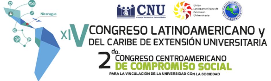 XIV CONGRESO LATINOAMERICANO Y DEL CARIBE