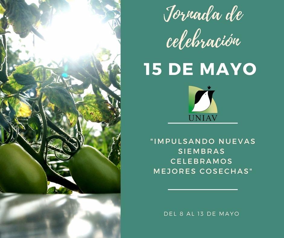 jornada de celebracion dia del agrónomo 2017