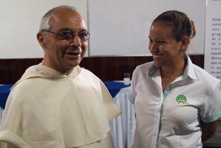 sucesor de Santo Domingo y Resp de Tesorería